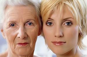Беспокойство и волнение старит человека раньше времени