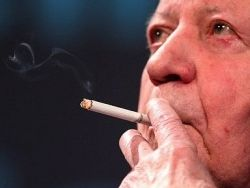 Ученые: витамин D защищает легкие курильщиков