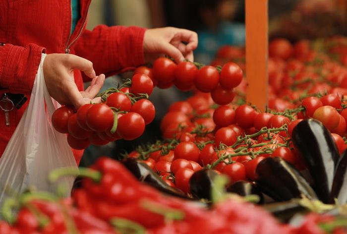 Самые полезные продукты 2012 года назвали учёные