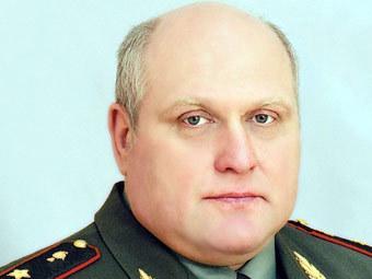 Бывший главный военный медик России получил восемь лет за томографы