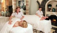 SPA-терапия – лучшая поддержка здоровья, красоты и бодрости духа