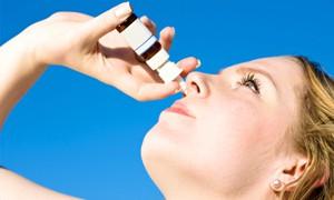 Капли в нос повышают артериальное давление