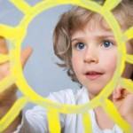 Для детей солнечные ожоги опаснее, чем для взрослых
