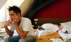 Курение после пробуждения значительно повышает риск рака