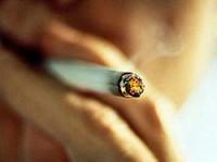 Дефицит витамина D вызывает нарушение работы легких у курильщиков