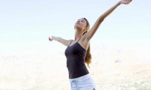Правильная осанка сохранит здоровье человека