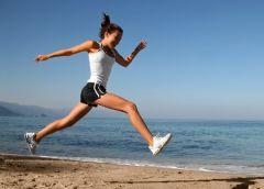 Пять простых советов о здоровом образе жизни