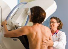 Может ли маммография гарантировать точный диагноз?