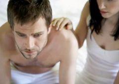 Три вопроса мужского здоровья