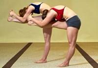Пять асан йоги, которые помогут снизить вес