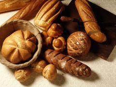 Ешьте больше хлеба!
