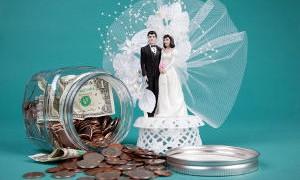 Женихи и невесты предпочитают платить за свадьбу сами