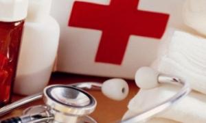 Дефицит средств на оказание бесплатной медпомощи в 2011 году составил 238 миллиардов рублей