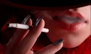 Курящие женщины рискуют заболеть раком