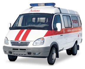 Автопарк службы скорой помощи в Гомеле пополнился 11 автомобилями
