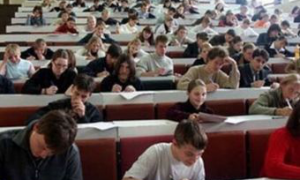 40 процентов российских студентов положительно отнеслись к тестам на наркотики