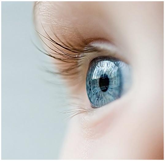 Витамин А – самый важный витамин для глаз