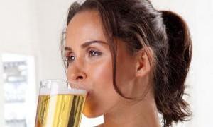 Найден легкий способ отказаться от выпивки
