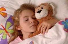 Глубокий сон важен в период полового созревания