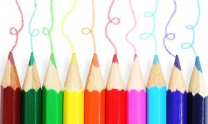 Дети с муковисцидозом нарисовали радость