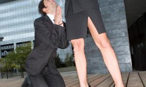Названы семь причин, по которым необходимо простить бывшего супруга