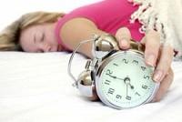 Хроническая нехватка сна влияет на здоровье костей