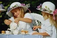 Чашка чая поможет оставаться стройным и здоровым