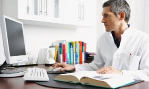 Более 16 тысяч врачей Москвы научат пользоваться компьютером