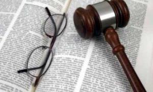 Бывшую чиновницу в сфере здравоохранения в Липецке приговорили к четырем годам тюрьмы