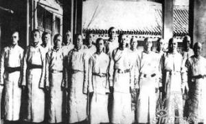 Корейские ученые обнаружили долгожительство евнухов