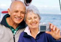 Курение может привести к развитию катаракты у пожилых людей