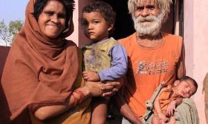 Долгожитель стал самым старым в мире отцом новорожденного