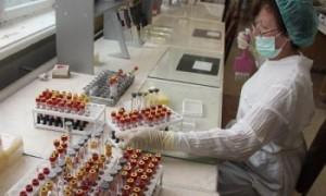 68% ошибок в анализах происходит еще на этапе забора крови
