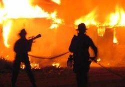 Испытан новый антидот для лечения отравившихся при пожаре