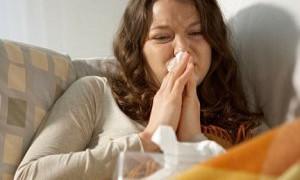 За простуду часто принимают… аллергию на осень