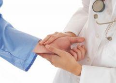 Большинство людей, больных раком, напрасно верят в исцеление