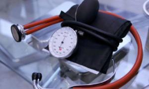 Четыре эстонских больницы присоединились к бессрочной забастовке
