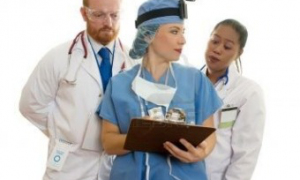 Московские врачи вернулись со стажировки в Швейцарии