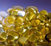 Жирные кислоты омега-3 в рационе питания замедляют старение