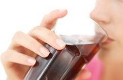 Газировка провоцирует диабет?