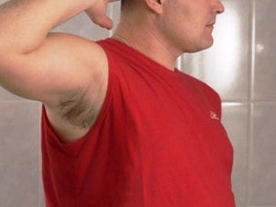 Потовые железы играют важную роль в заживлении ран