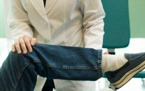 «Офисное колено» — болезнь каждого четвертого