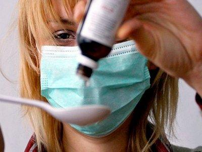 Эпидемия гриппа в Смоленске набирает обороты