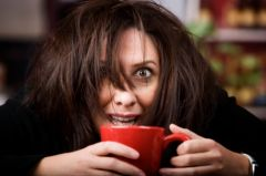 Тест: насколько вреден для вас кофеин?