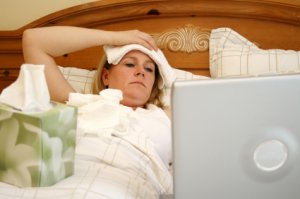 Врачи перестанут ходить по домам и уйдут в интернет