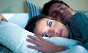 Американцы показали эффективность первого представителя нового класса снотворных