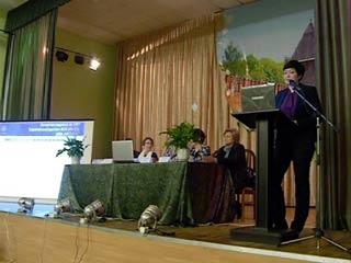 На региональном совещании в Смоленске обсудили профилактику заболеваний полиомиелитом
