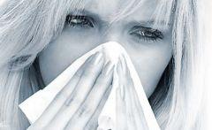 Аллергия может сказаться на здоровье сердца