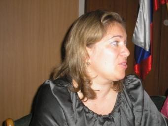 Место задержанного главы Минздрава Челябинской области временно заняла его заместитель