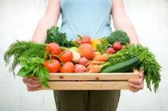 Нас обманывали: овощи и фрукты не приносят здоровью грандиозной пользы
